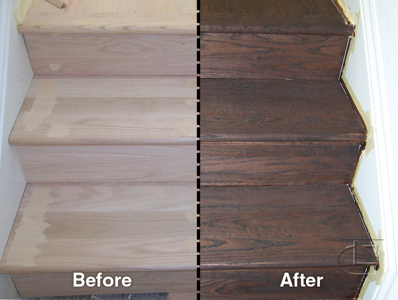 Bleach Hardwood Floor Refinishing Carpet Vidalondon