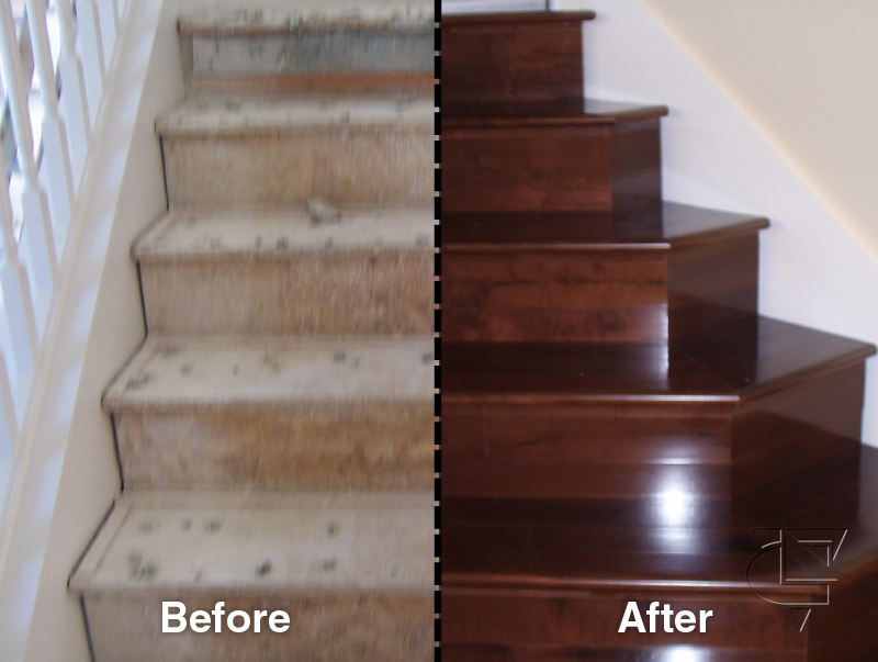 Featured Projects Before and After Procedures