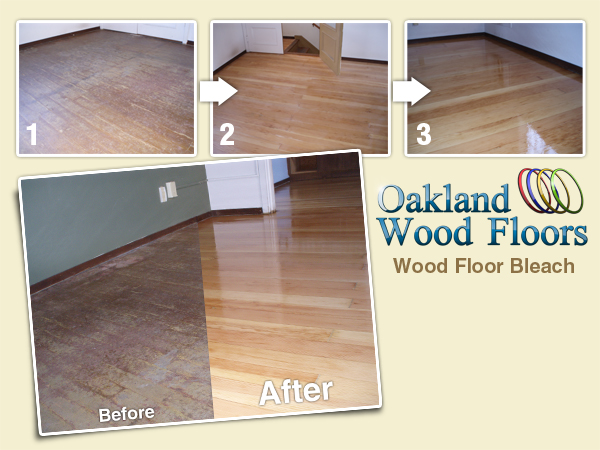 How To Bleach Wood | Apps Directories