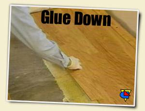 laminate flooring direction